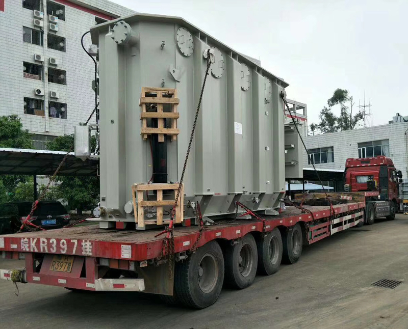 上海到湛江大件物流运输