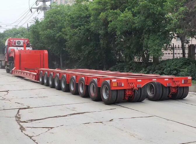 上海到西宁大件物流