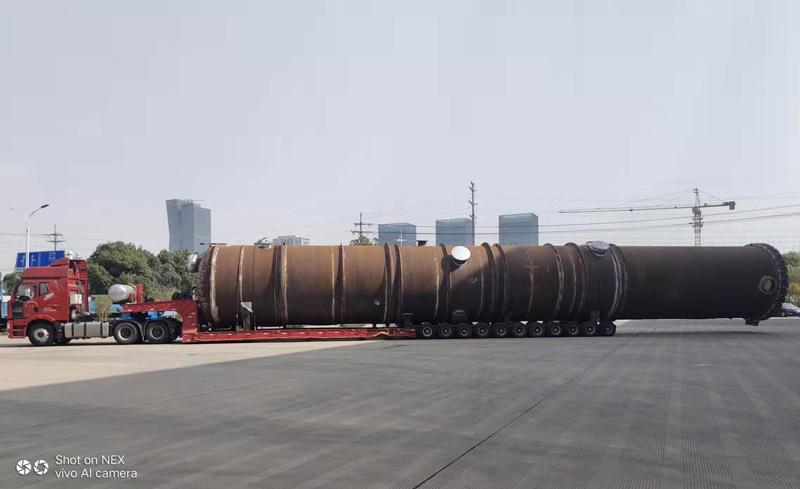 上海危险品运输