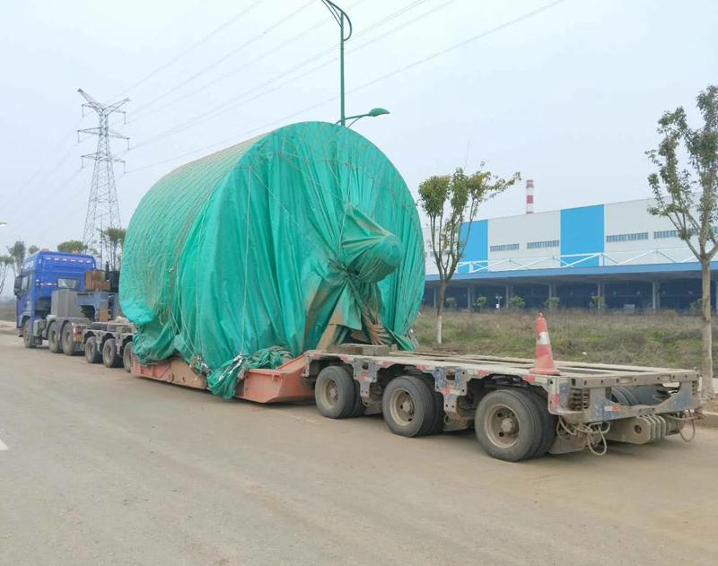 上海到新疆物流运输