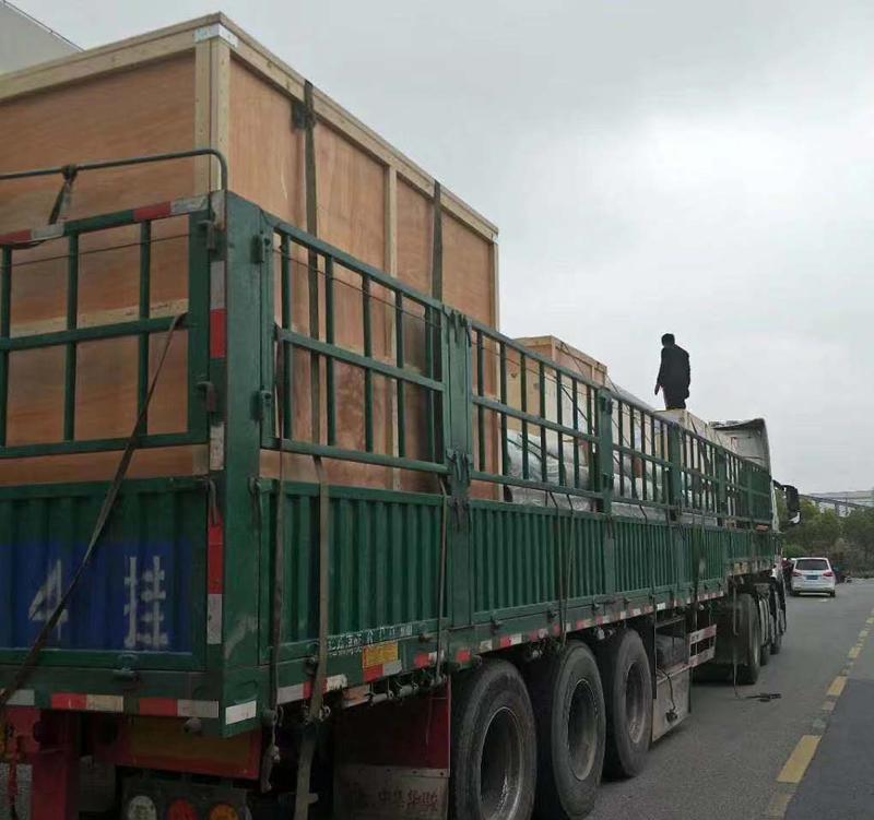 上海到苏州大件物流运输
