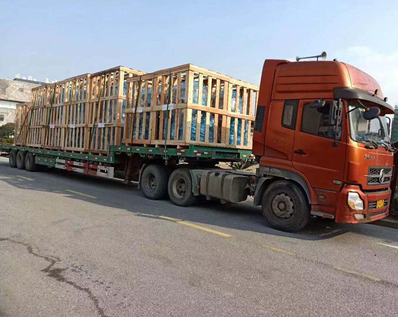上海整车物流运输