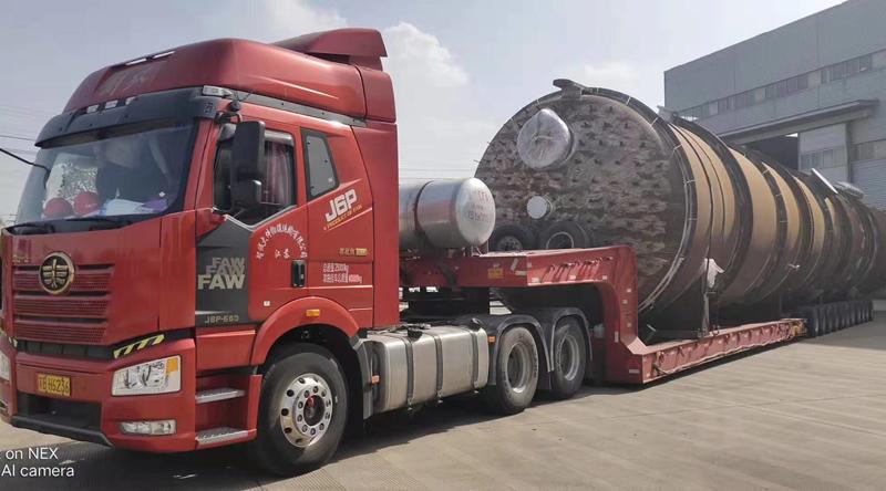 上海大件物流运输